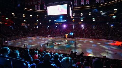 SPO-Concours d'habiletés des Canadiens de Montréal