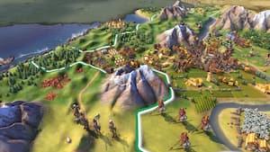 Image principale de l'article Civilization 6 est gratuit en ce moment