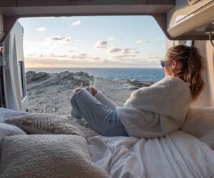 Image principale de l'article Être payé pour voyager à travers le Canada