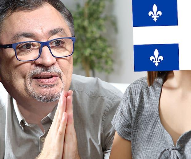 Le Dr Horacio Arruda