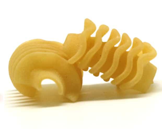 Image principale de l'article Comment s'appellent ces pâtes alimentaires?