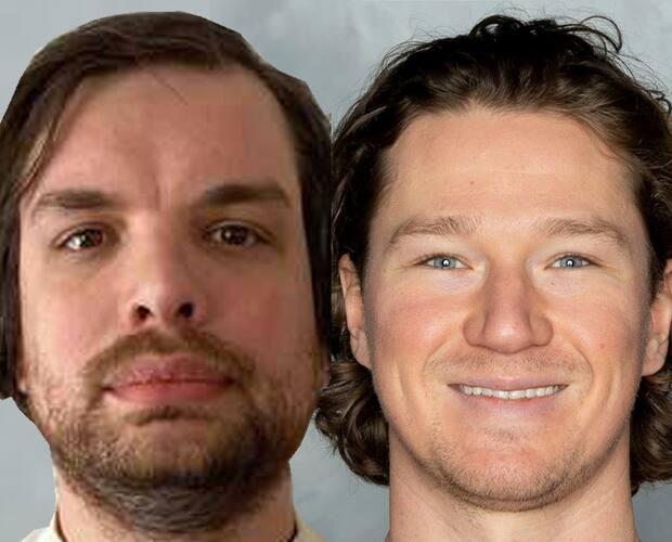 Image principale de l'article Ces hommes sont-ils des joueurs du CH en 2021?