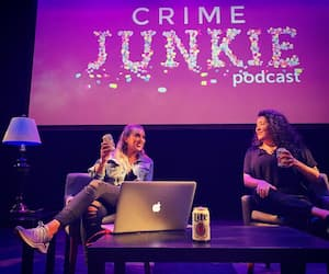 Image principale de l'article 10 podcasts de «true crime» à écouter maintenant