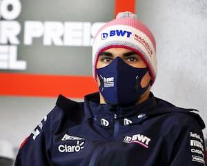 Le pilote québécois Lance Stroll (photo) ne se sent pas assez bien pour participer au GP de l'Eifel. C'est Nico Hülkenberg qui le remplacera sur la grille de départ.