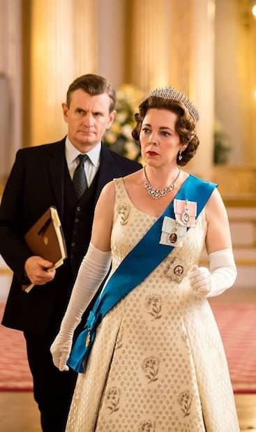 Image principale de l'article Les personnages de «The Crown» dans la vraie vie
