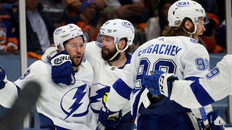 Le Lightning veut redevenir «l'agresseur»
