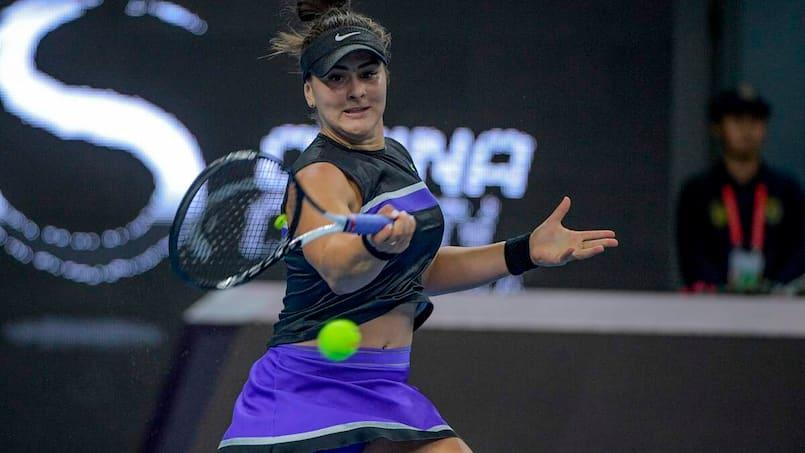 Bianca Andreescu bientôt en action?