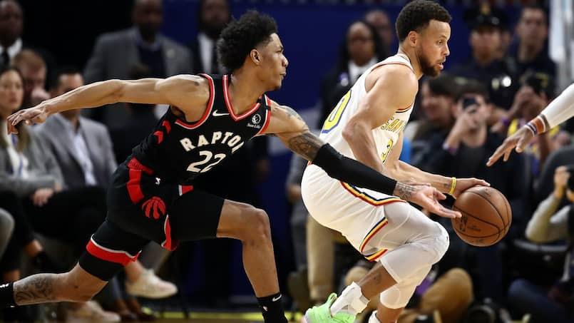Les scénarios de reprise envisagés par la NBA