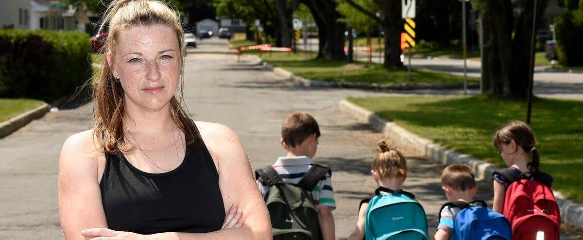 Assouplissement des règles: deux élèves par banc dans les autobus scolaires