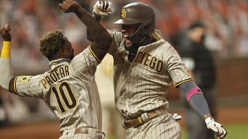 MLB: des joueurs qui ont mérité un A dans leur bulletin