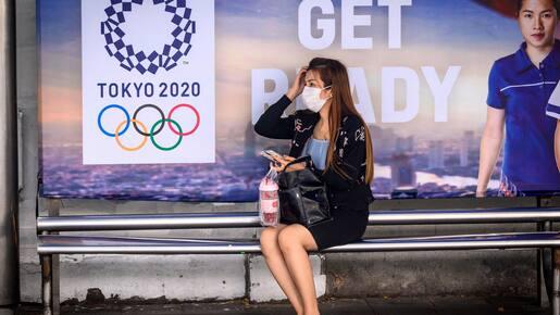 OLY2020-THAILAND-HEALTH-VIRUS
