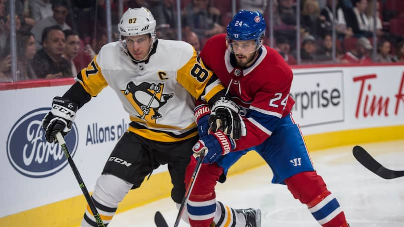 SPO-CANADIENS-PENGUINS-LNH