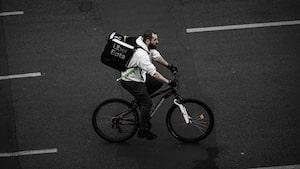 Image principale de l'article Couvre-feu: la livraison de repas permise