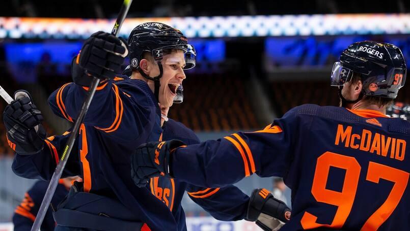 Pour les Oilers, il est l'heure de gagner