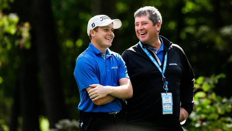 Des Québécois aux portes de la PGA