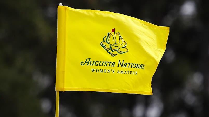 Le cœur à Augusta, les yeux sur l'avenir