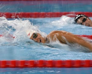 PANAM-2019-SWIMMING-4X200M FREESTYLE RELAY-CAN