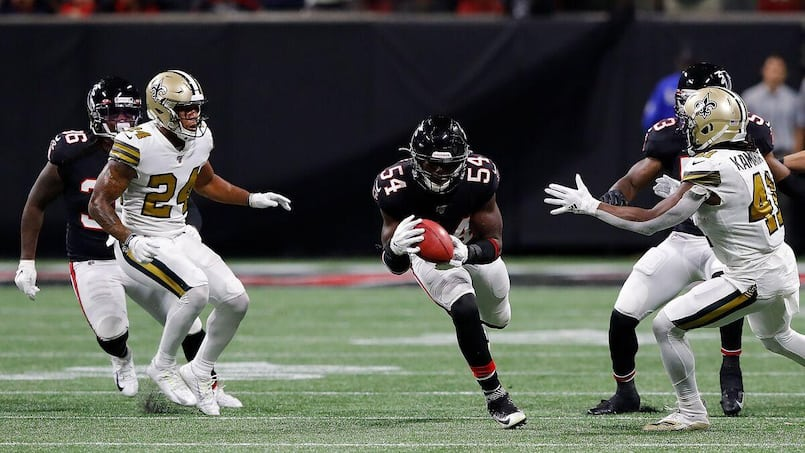 La NFL remise (encore) l'alternative au botté court