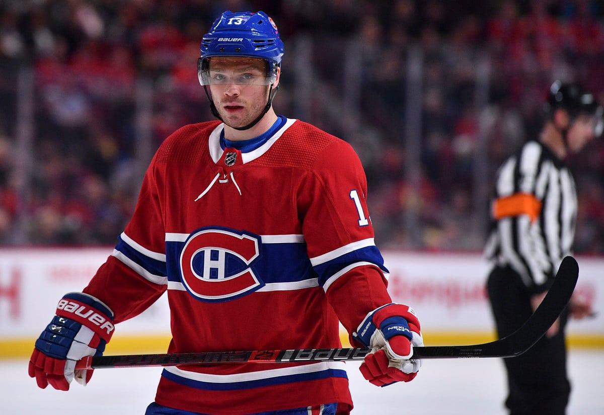 Max Domi et le CH prolongent la période de réflexion — Canadiens
