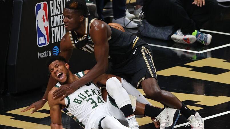 Une défaite catastrophique pour les Bucks?