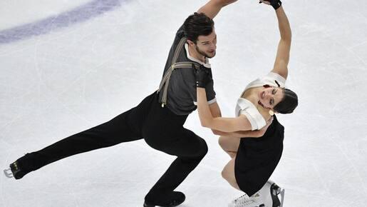 Montréal aurait son championnat du monde de patinage artistique