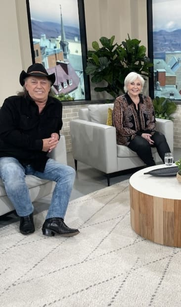 Image principale de l'article Entrevue : Renée Martel et Paul Daraîche
