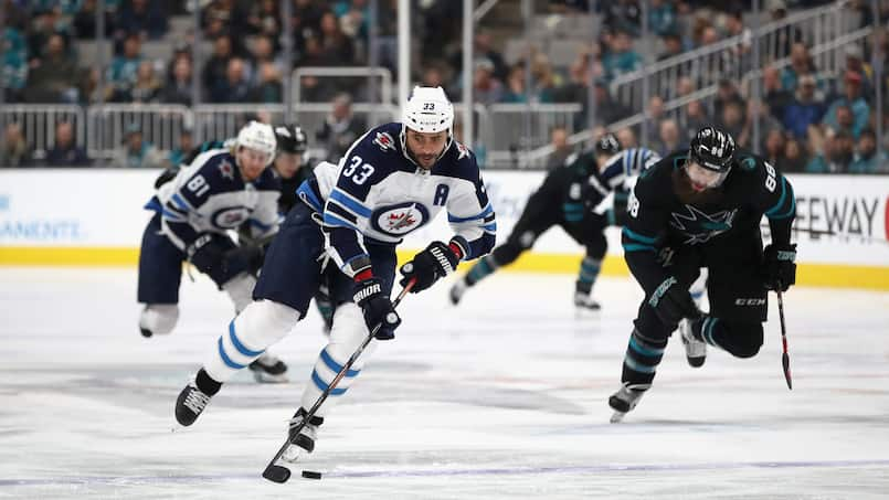 SPO-HKO-HKN-WINNIPEG-JETS-V-SAN-JOSE-SHARKS