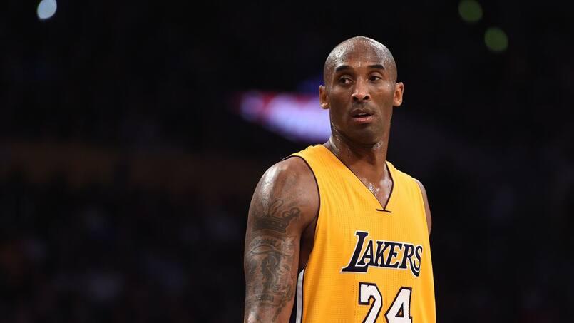 Kobe Bryant admis au Temple de la renommée du basketball