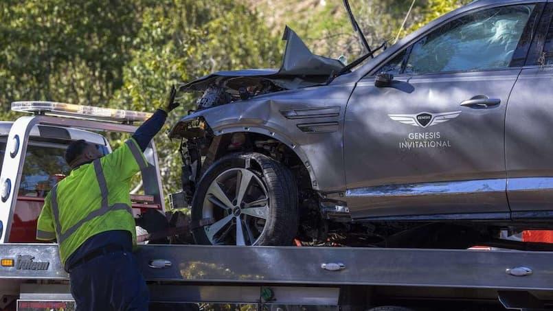 Tiger Woods n'aurait gardé aucun souvenir de son accident