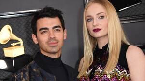 Image principale de l'article Sophie Turner et Joe Jonas vont être parents
