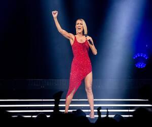 Image principale de l'article Vos plus belles photos de Céline Dion à Montréal