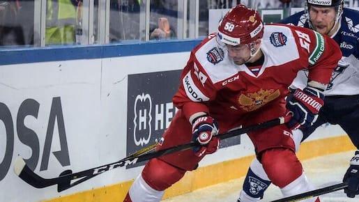 KHL: les prochains joueurs à faire le saut dans la LNH?