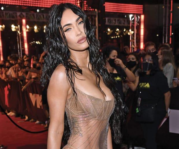 Image principale de l'article Megan Fox révèle souffrir de dysmorphophobie
