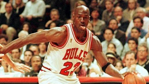 «The Last Dance»: voilà pourquoi Michael Jordan retenait les images