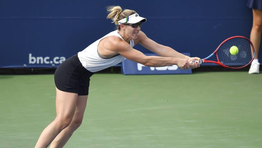 SPO-TEN-WTA-NATIONAL-BANK-OPEN-MONTR�AL---DAY-5