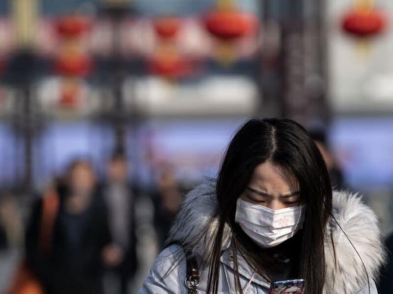 Un nouveau coronavirus responsable de maladies respiratoires en Chine