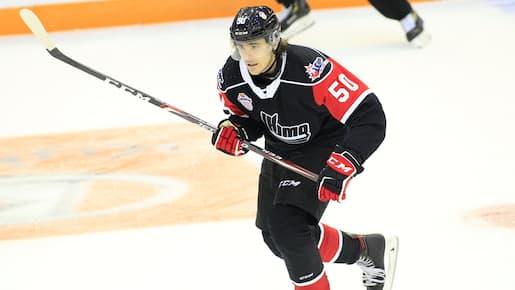 Raphaël Lavoie se tourne vers la Suède