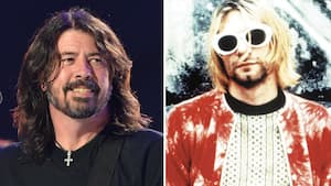 Image principale de l'article Il avait peur de parler de la mort de Kurt Cobain