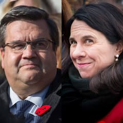 Montréal: quel leader préférez-vous?