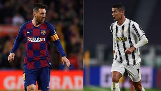Enfin des retrouvailles Messi-Ronaldo?
