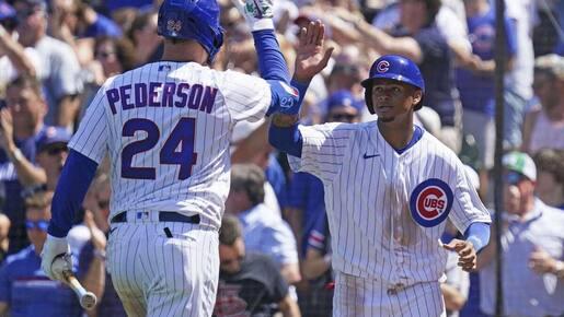 Les Cubs célèbrent le «jour d'ouverture 2.0»