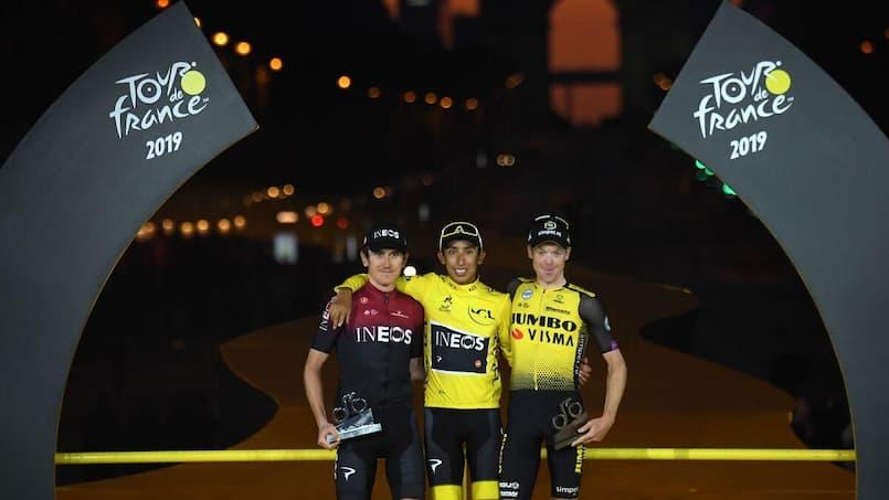 Suspense pour le Tour de France