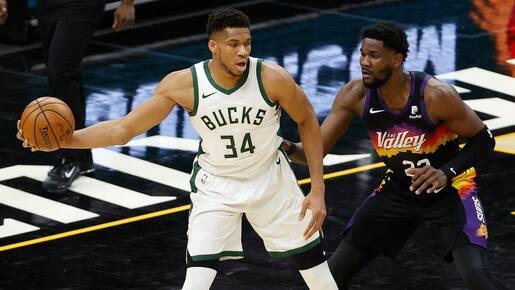 NBA: une finale à l'image de la saison régulière?