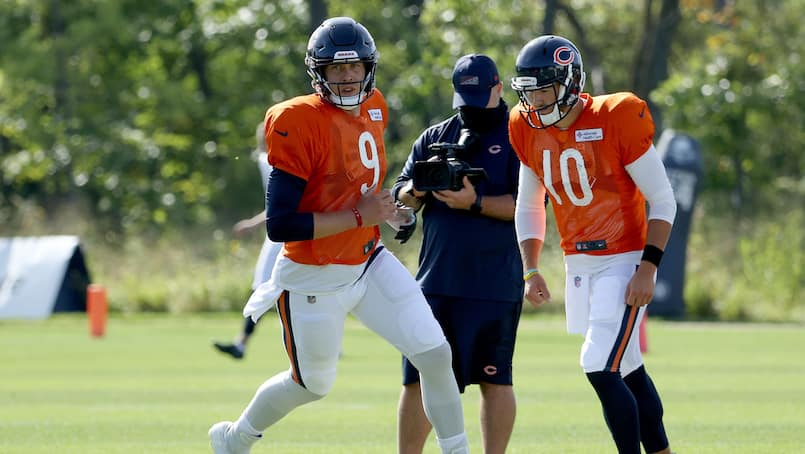 FBN-SPO-CHICAGO-BEARS-TRAINING-CAMP