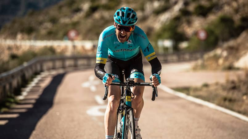 Astana Training Camp, Calpe 2018