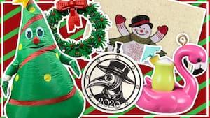 Image principale de l'article 25 décorations pour un Noël coloré à la maison