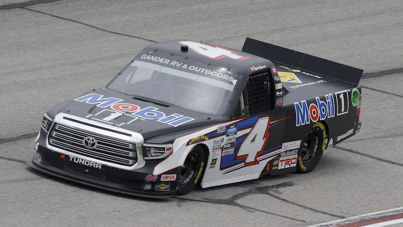 MOT-NAS-SPO-NASCAR-GANDER-OUTDOORS-TRUCK-SERIES-VET-TIX-CAMPING-