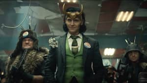 Image principale de l'article Marvel: Loki sortira plus tôt que prévu