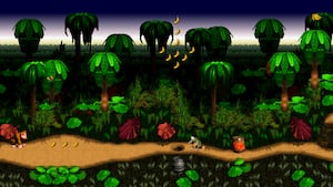 Image principale de l'article 3 nouveaux jeux, dont Donkey Kong Country