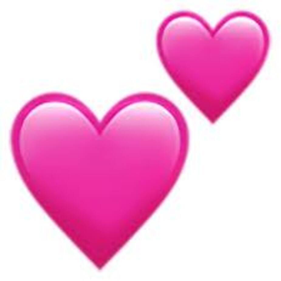 Emojis Decouvrez La Signification Des Differentes Couleurs De Cœur Billie